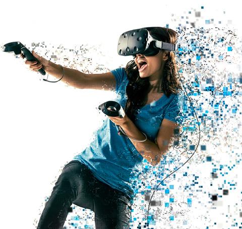 HTC Vive for Rental in Dubai, Abu Dhabi, Sharjah, UAE