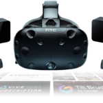 HTC Vive for Rental in Dubai, Abu Dhabi, Sharjah, UAE